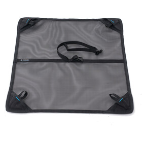 Helinox Ground Sheet für Camp & Sunset Stuhl black
